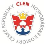 Člen Hospodářské komory ČR